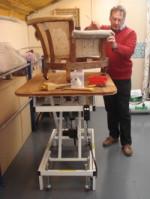 Hydraulic Workbench