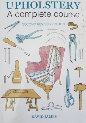 Upholstery books